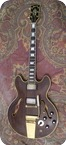 Gibson ES 355 ES355 Stereo 1972 Walnut