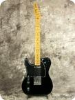 Fender Telecaster 1978 Black