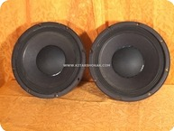 Electro Voice DL10X EV10M 10 SPEAKERS 2 Black