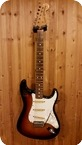 Squier By Fender JV Stratocaster 1983