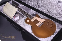 Gibson Les Paul 1953 Goldtop
