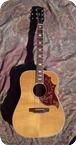 Gibson Hummingbird 1976 Natural