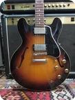 Gibson Custom ES 335 59 VOS 2014 Sunburst