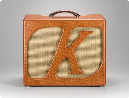 Kendrick K Spot Tweed