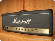 Marshall JCM800 2203 ORIGINAL VERTICAL INPUTS 1982