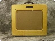 Fender Deluxe 1950 Tweed