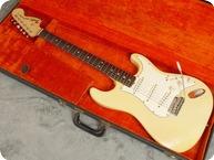 Fender Stratocaster Blonde Ash Body 1969 Blonde