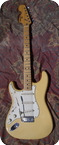 Fender Stratocaster Left Lefty 1973 Olympic White Creme