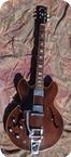 Gibson ES335 Lefty 1971 Walnut