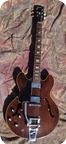 Gibson ES335 Lefty 1971 Walnut
