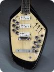 Vox Phantom V246 Stereo XII Guitar 1966