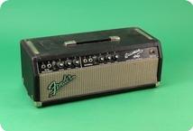 Fender Bassman 1967 Blackface