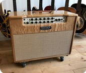 Mesa Boogie Lone Star 212 Combo 2015 Myrtle Wood