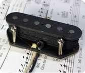 Lundgren Guitar Pickups Telecaster Vintage Bridge 64 K Ohm