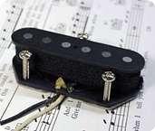 Lundgren Guitar Pickups Telecaster Vintage Bridge 73 K Ohm