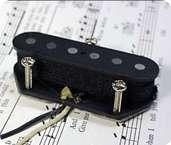 Lundgren Guitar Pickups Telecaster Hot Bridge 11 K Ohm