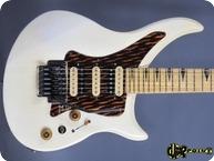 Gibson M III Standard 1991 Alpine White