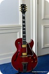 Gibson L 4CES 2010 Wine Red