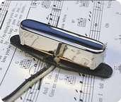 Lundgren Guitar Pickups Telecaster Vintage Neck