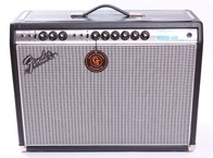 Fender Vibrolux Reverb Amp 2016 Silverface