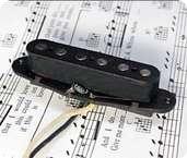 Lundgren Guitar Pickups Telecaster P 90 Neck