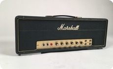 Marshall 1987 Small Box 50 Watt 1969