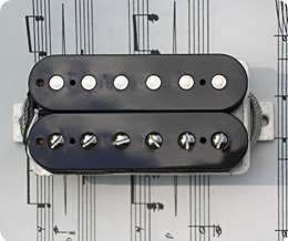 Lundgren Guitar Pickups Heaven 57®