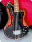 Ampeg AUB 1 Bass 1968 Sunburst