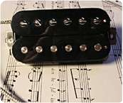 Lundgren Guitar Pickups Smooth Operator