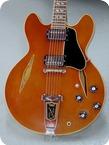 Gibson Trini Lopez Standard 1967 Sparkling Burgandy