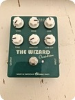Olsson Amps The Wizard Overdrive 2017
