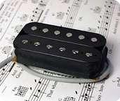 Lundgren Guitar Pickups Vintage Neck