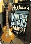 Gibson Les Paul Custom Shop 57 VOS 2013 Gold