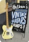 Fender Telecaster Thinline 1971 Blonde