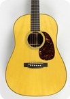 Martin D 28 Authentic 1931 2013