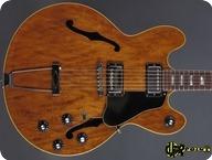 Gibson ES 150 DC 1974 Walnut