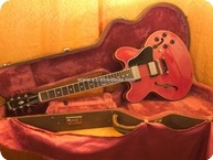 Gibson ES 335 THE DOT 1996