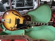 Gibson ES 175 1957 Sunburst