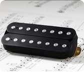 Lundgren Guitar Pickups Model M 8