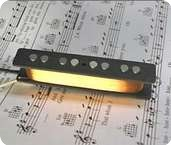 Lundgren Guitar Pickups Jazz Bass Vintage Bridge