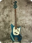 Fender Mustang Competition 1969 Lake Placid Blue