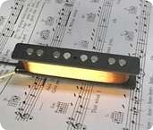 Lundgren Guitar Pickups Jazz Bass Vintage Neck