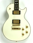 Gibson Les Paul Supreme 2006 White