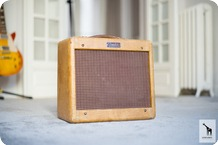 Fender Champ 5F1 1960 Tweed