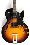 Gibson 1954 ES 175D Limited Edition 2015 Jim Dickinson Burst