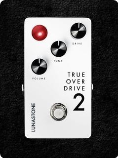 Lunastone Trueoverdrive 2 2017