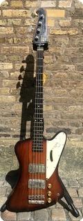 Gibson Thunderbird Iv 1964 Sunburst