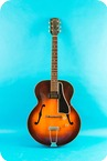 Gibson ES 150 1950 Sunburst