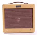 Fender Custom Shop Tweed Champ 1991