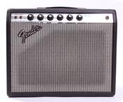 Fender Princeton Reverb 1974 Silverface